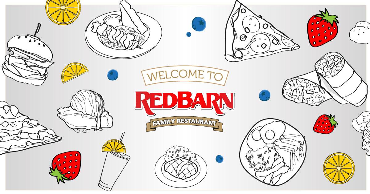 The Red Barn Family Restaurant & Dano's Lounge   Moosomin, SK